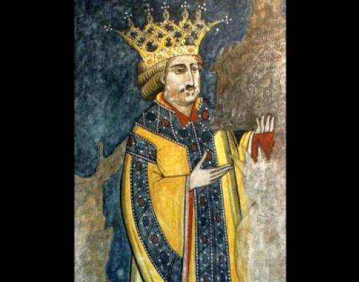 Петру IV Рареш