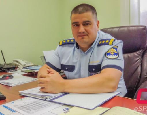 Игорь Кожокару