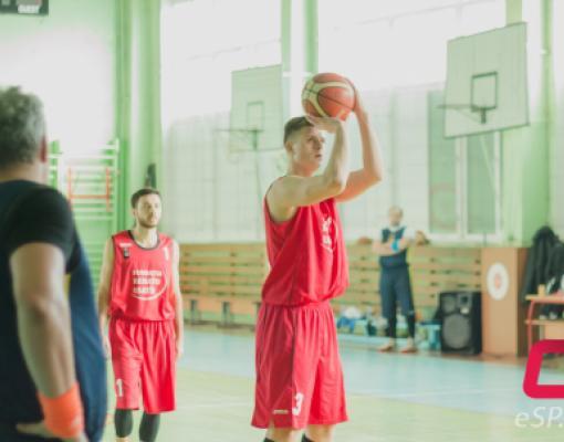 баскетбол Бельцы Баско