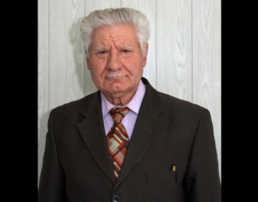 Илья Котик