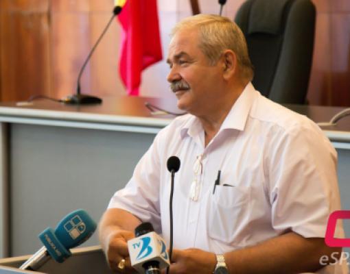 Сергей Ротарь — новый главный врач муниципальной больницы.