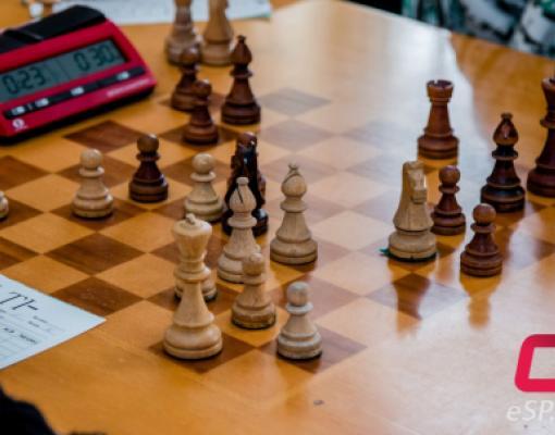 Шахматы в Бельцах