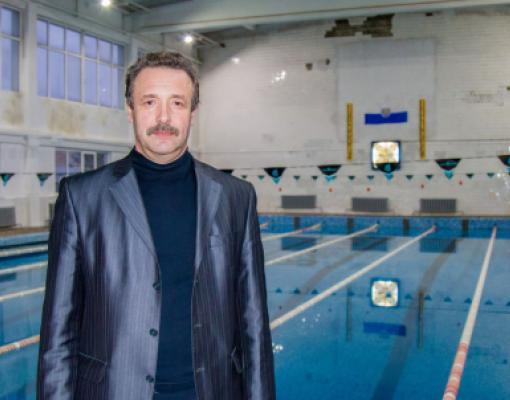 Александр Гуляк