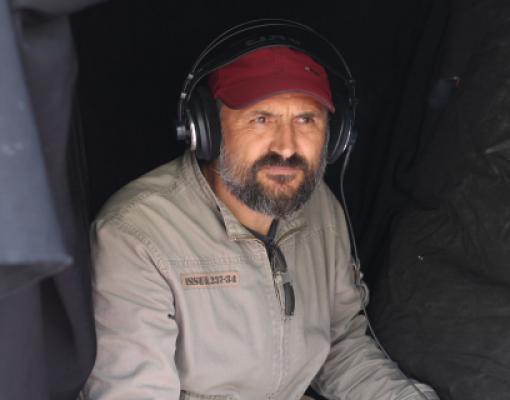 Валерий Андриуцэ