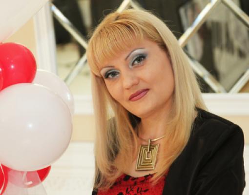 Ирина Нистировская