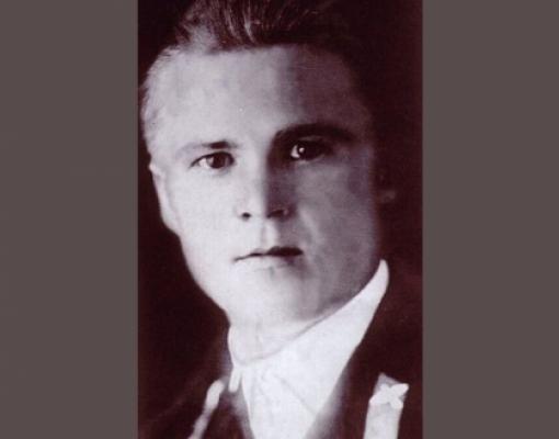 Афанасий Георгиевич Карманов