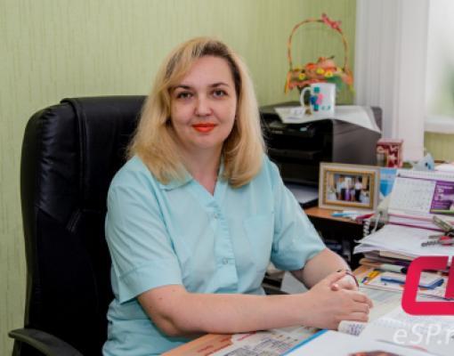 Каролина Фрумусаки