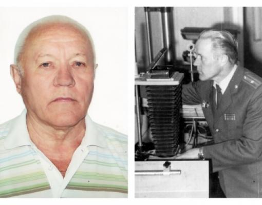 Константин Романович Ливицкий