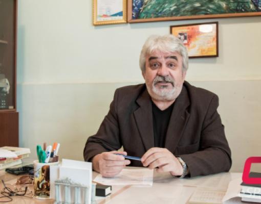 Константин Ставрат