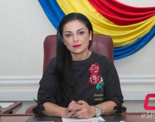 Кристина Сокирка