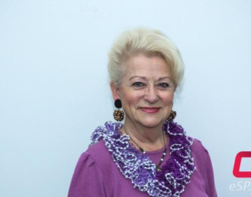Лидия Норок-Пынзару