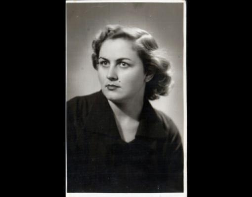 Маргарита Александровна Самсонова