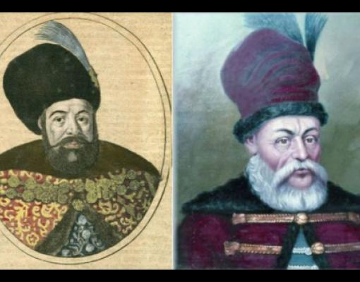 Матей I Басараб