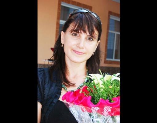Наталья Ботнарь рада, что занимается делом, о котором мечтала в детстве.