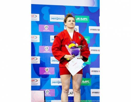 Наталья Будяну