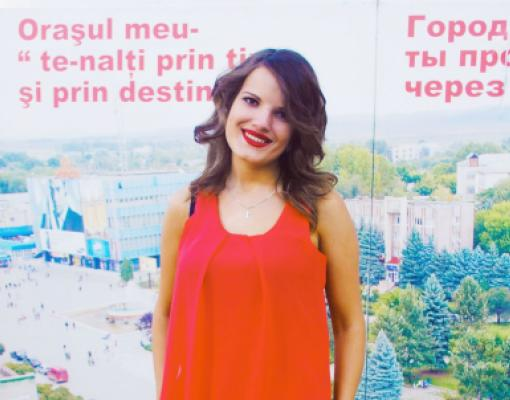 Олеся Дрегля