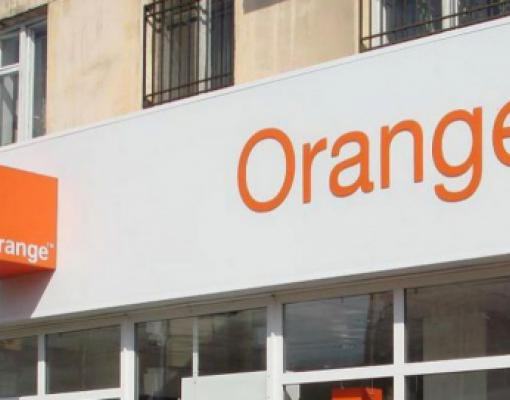 Orange Moldova