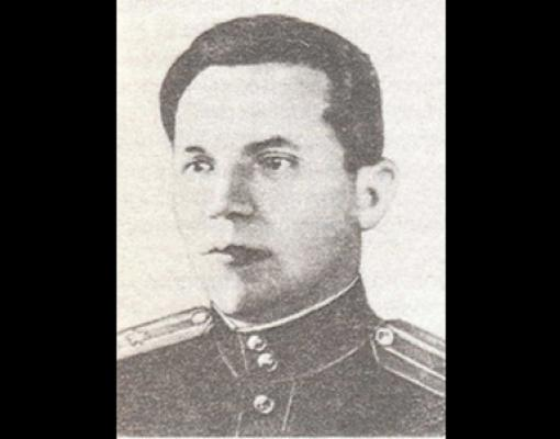 Денис Матвеевич Осадчий