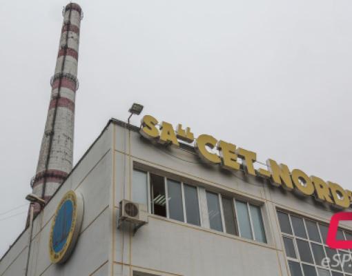 «CET-Nord», отопление