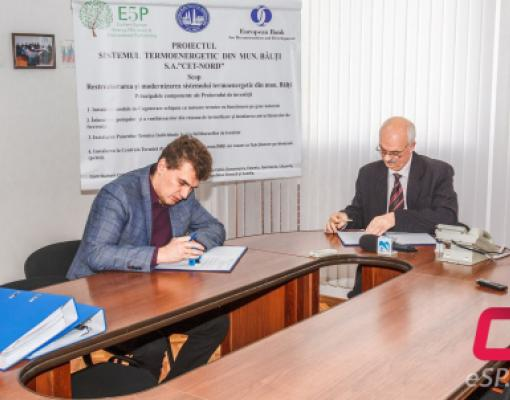 АО «CET-Nord» заключило договор на установку теплопунктов