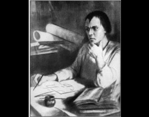 Иван Иванович Ползунов