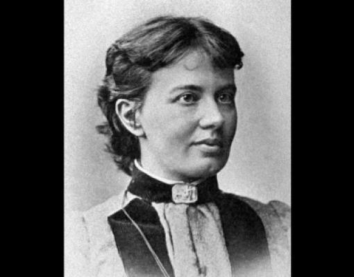 Софья Васильевна Ковалевская