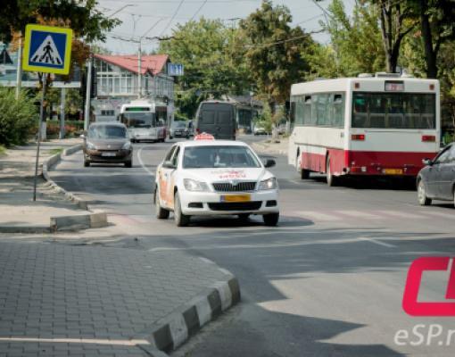 такси в Бельцах