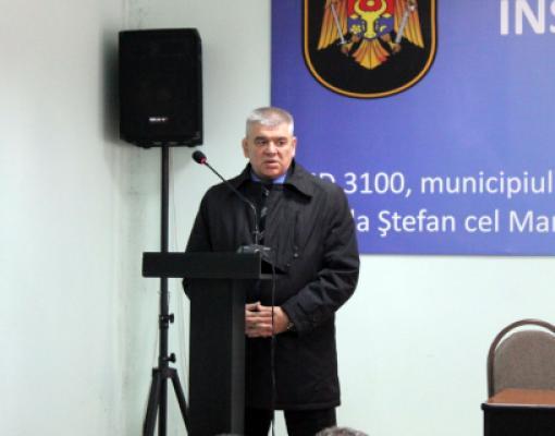 Валерий Попарча