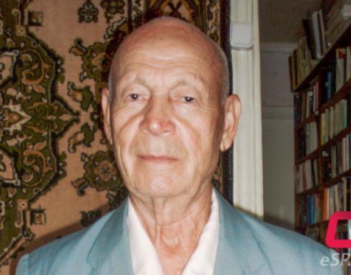 Василий Иванович Гупалов