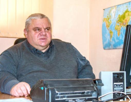 Виктор Грижук