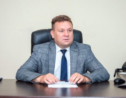 Виталий Повонский