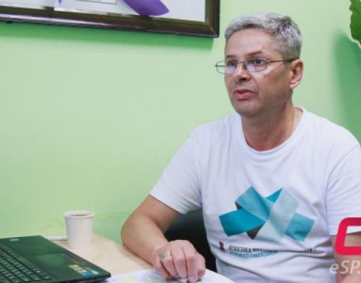 Виталий Рабинчук