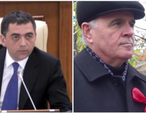 Владимир Витюк и Василий Панчук