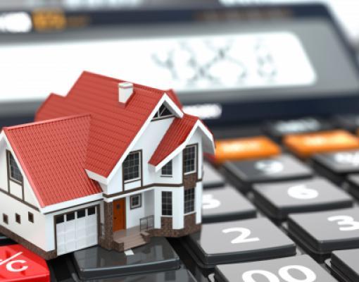 налог на недвижимое имущество
