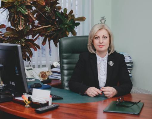 Юлия Ябанжи