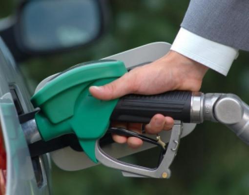 Заправка, бензин, топливо