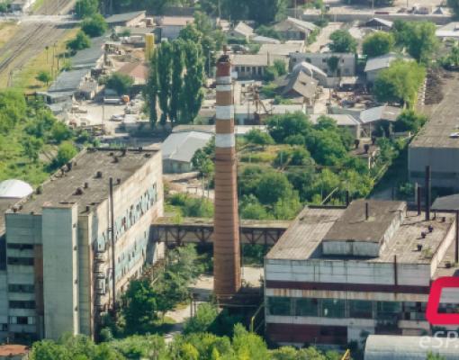 Промышленный парк Рэут