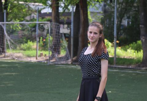 Анастасия Сиволобова