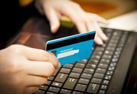Оплата услуг через интернет