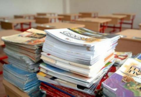Учебники в школах
