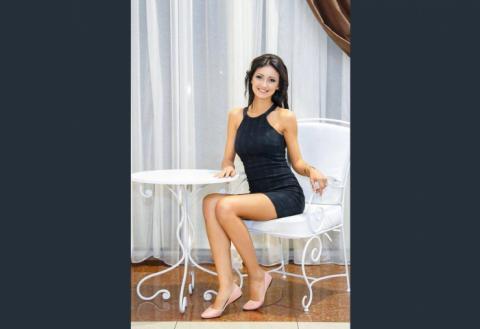 Елена Сосна