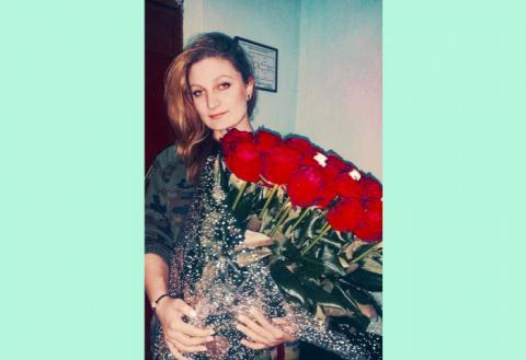 Каролина Дропко