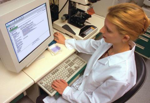 Запись в семейному врачу через интернет