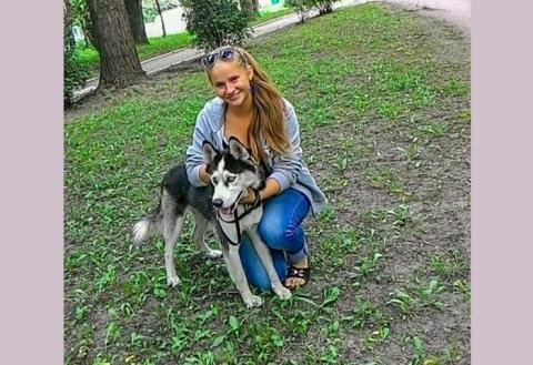 Дарья Аргут