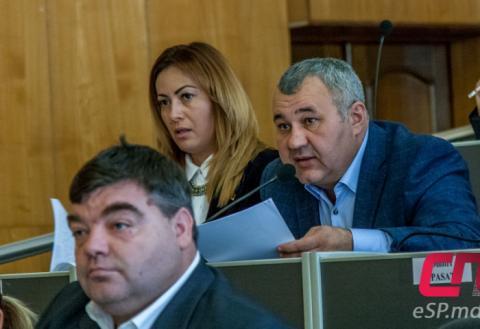Геннадий Шмульский и Николай Григоришин