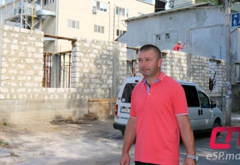 Сергей Никуца