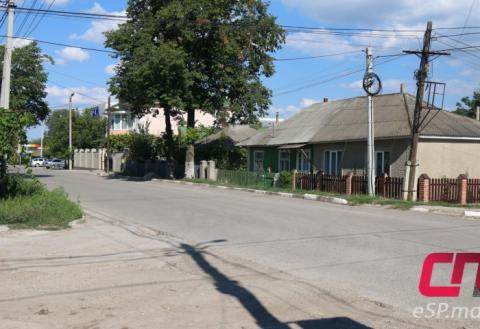 ул. Спортивная
