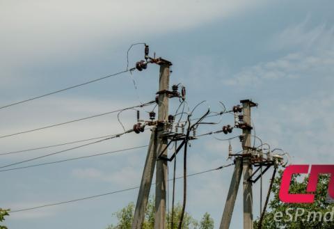 Линии электропередач, электричество