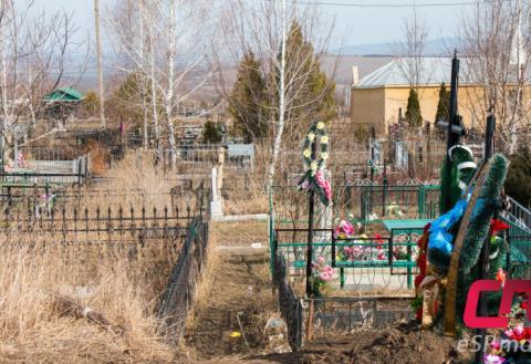 Бельцкое кладбище