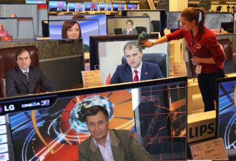 СМИ Преднистровья